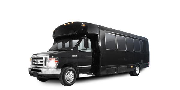 minibus 24 passagers