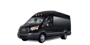Bus rental customer service