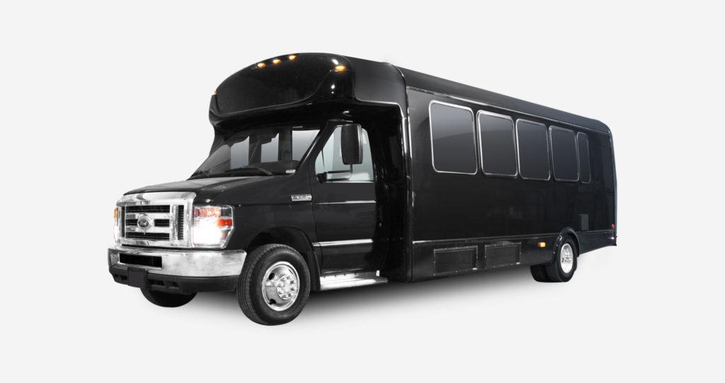 Location minibus 24 passagers