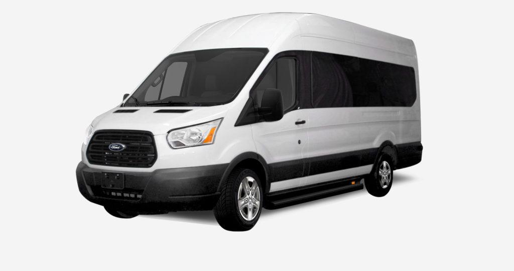 location minibus 14 passagers